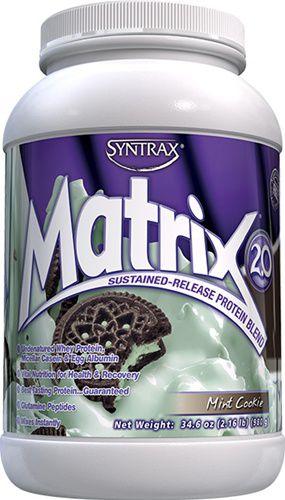 Matrix 2.0 Blend 907g Syntrax