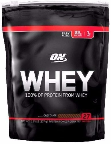 ON Whey Refil 837g Optimum Nutrition