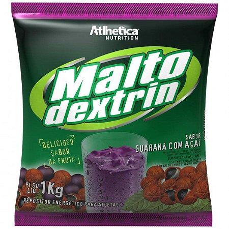 Malto 1kg - Atlhetica