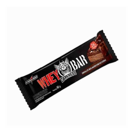 Whey Bar Darkness - Unidade 90g - IntegralMédica