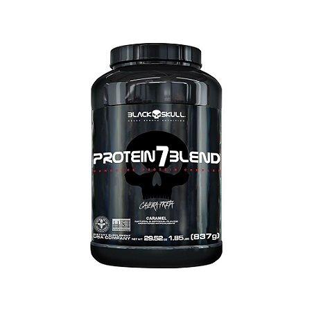 Protein 7 Blend 837kg - Black Skull