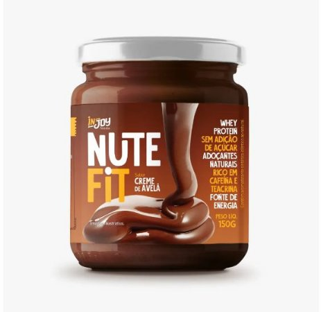Nute Fit 150g - InJoy