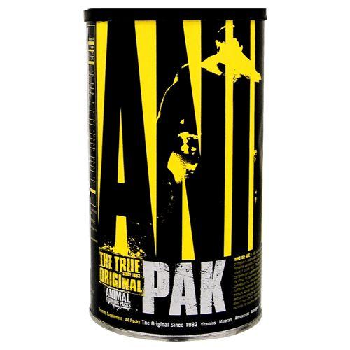 Animal Pak 44 Packs - Universal Nutrition