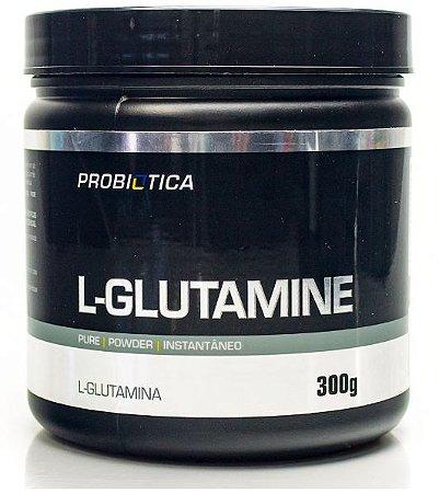 Glutamina Pure 300g - Probiotica