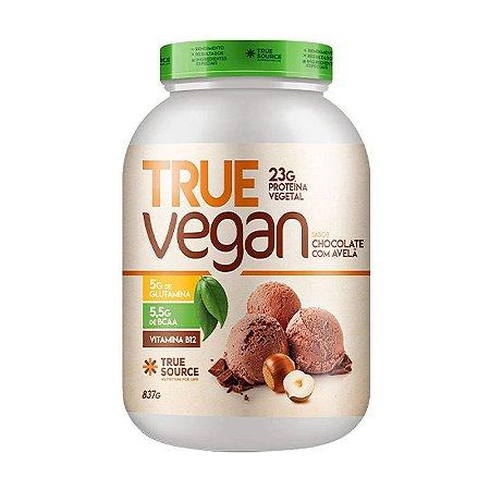 True Vegan (Whey Vegano) 837g - True Source