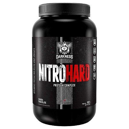 Nitro Hard 907g - Darkness Integralmedica