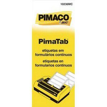 ETIQUETA FORMULARIO 1C 102X36 PIMACO
