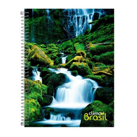 CAD UNIV CD 1X1 80F CLIMA BRASIL