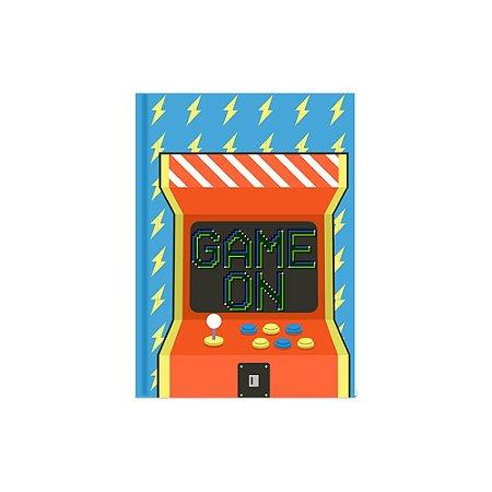 CAD 1/4 CD BROCHURINHA 96F GAME ON