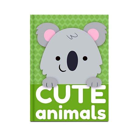 CAD UNIV CD BROCHURAO 96F CUTE ANIMALS