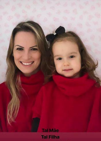 Poncho - Kit Mãe e Filha