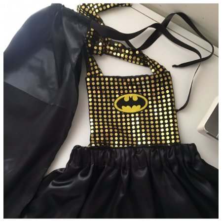 Fantasia Batgirl