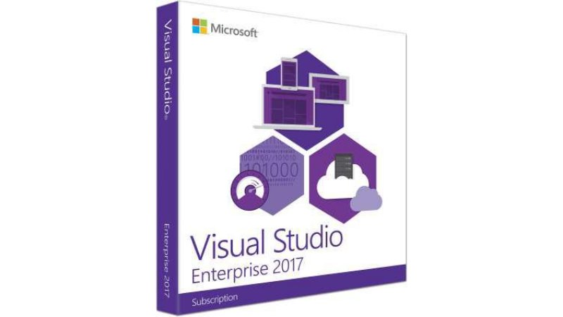 Visual Studio Enterprise 2017 32 / 64bits - Digital para Download