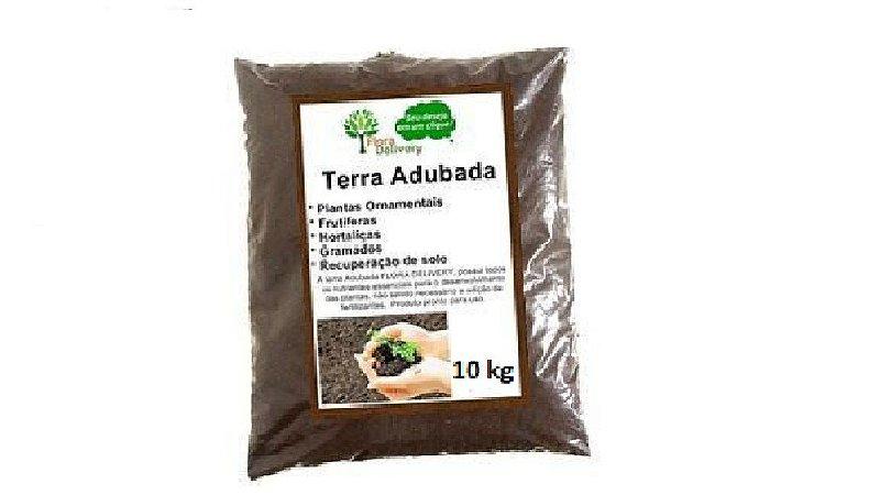 Terra Adubada (10 kg)