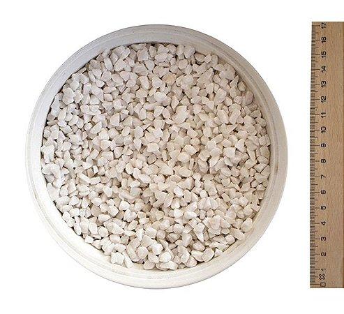 Pedrisco  branco nº 1 40kg