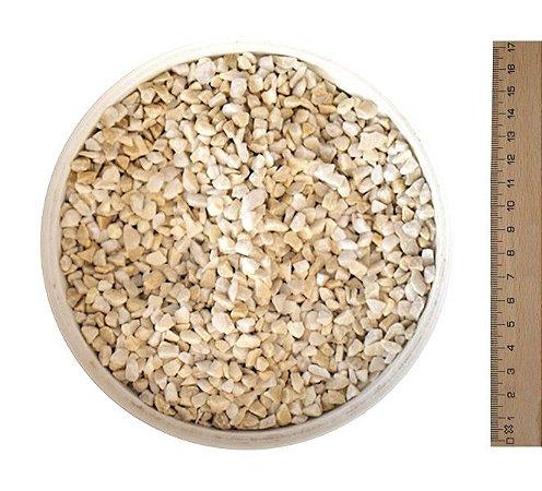 Pedrisco bege, palha nº1 40kg