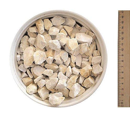 Pedrisco Bege Palha N º3 (40 kg)
