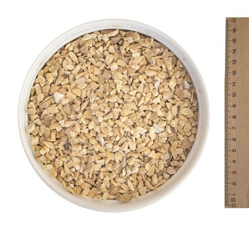 Pedrisco Ouro N º1 (40 kg)