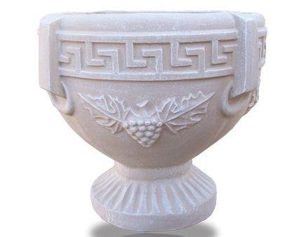 Vaso Taça Uva (Extra Grande)