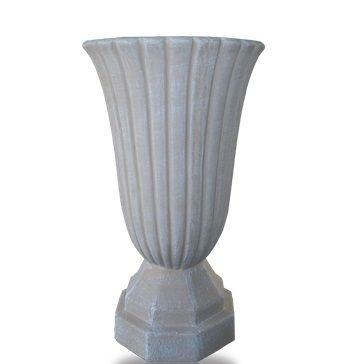 Vaso Taça Tulipa