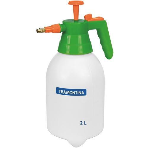 Pulverizador manual de compressão 2,0 L Tramontina