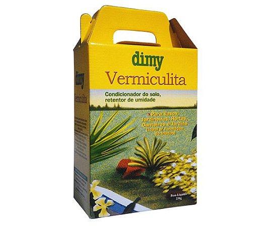 Vermiculita (250 g)