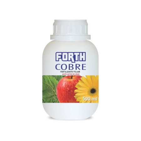 Fertilizante Cobre (500 ml)