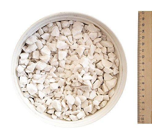 Pedrisco  branco nº2  15kg