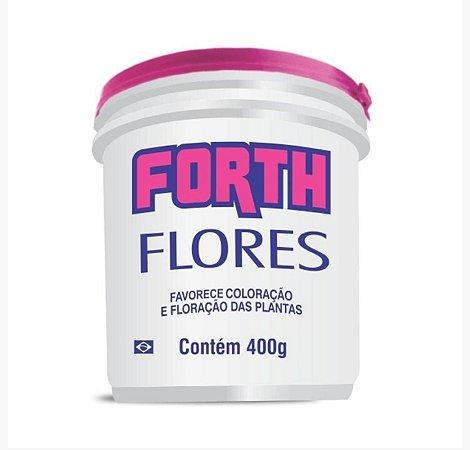 Fertilizante Forth Flores - 400 g