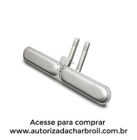 Queimador Churrasqueira - QUICKSET