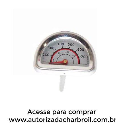Termometro - MAGNUM e FAMILY