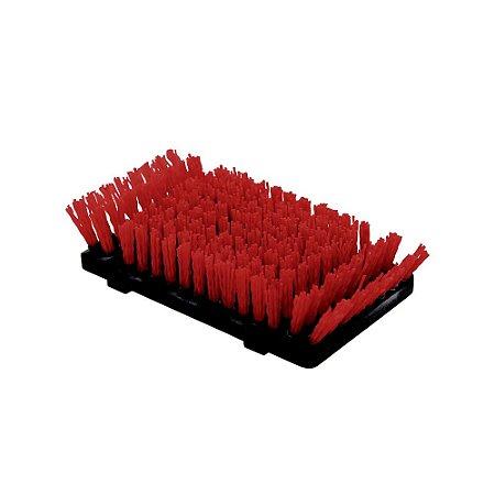 Refil de escova de limpeza extra grande Char-Broil