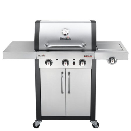 Churrasqueira Charbroil Professional 3000 SS