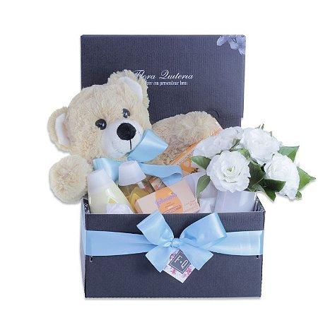 Maternidade Urso Teddy Boy