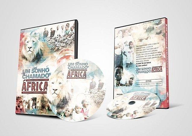 Filme Um Sonho Chamado África
