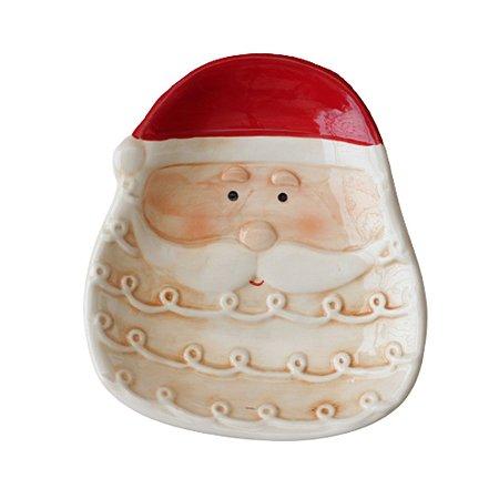 Prato de Papai Noel