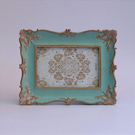 Porta-retrato Clássico I - Azul