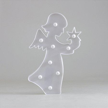Luminária Anjinho - Branco