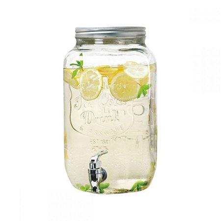 Suqueira em Vidro - 7,5 litros