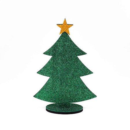 Árvore de Natal Glitter