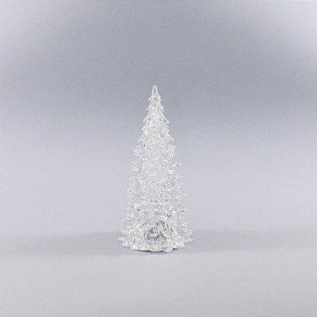 Árvore de Natal Luminária - Pequena