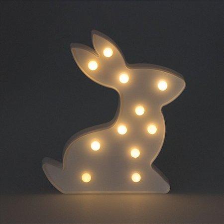 Luminária Coelho