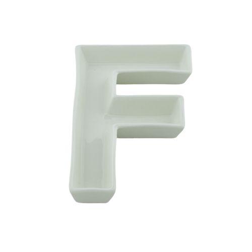 Petisqueira Letras - F