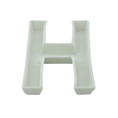 Petisqueira Letras - H