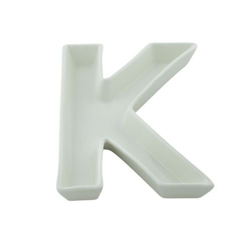 Petisqueira Letras - K