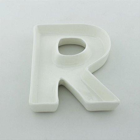 Petisqueira Letras - R