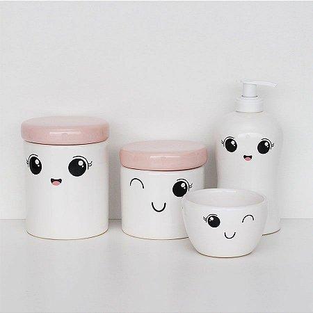 kit higiene de louça - Piscadinha