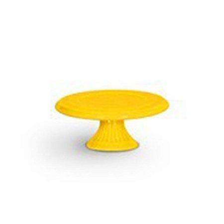 Mini boleira amarela