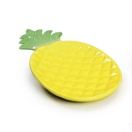 Prato abacaxi
