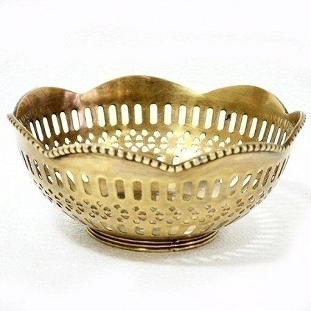 Bowl de metal (8x17cm)